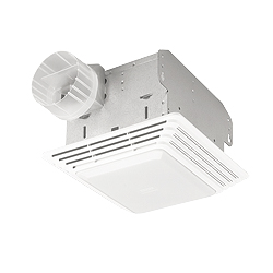 Broan 678 Exhaust Fan/Light