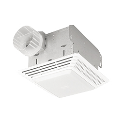 Broan 680 Exhaust Fan and Light