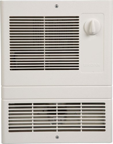 Nutone 9810WH Wall Heater CLEARANCE ITEM!