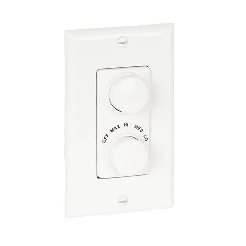 Broan 79W Bathroom Fan Wall Control