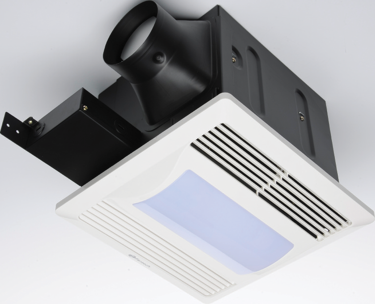 FQ80FL Fantech Exhaust Fan With Light