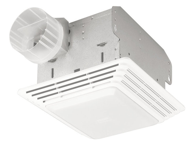 Nutone HD50LNT Fan Light