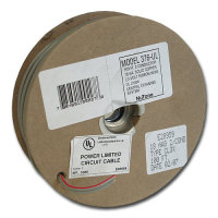 NuTone 376UL 100 Wire 18/2 Gauge Conductor (UL Listed)