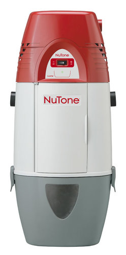 Nutone VX550C Vacuum System Power Unit