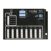 Linear DMC10H DMC-10H: Intercom System Hub