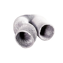 Broan DT6C Non-Insulated Flexible Duct