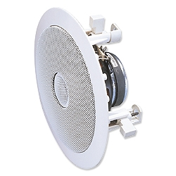 NuTone GS625 Two-Way in Ceiling, Indoor Speaker (requires IR884 rough-in)