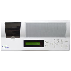 Intrasonic I1000M Intercom System Master Station