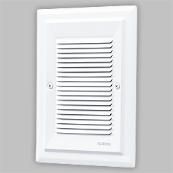 Nutone LA174WH Wired Door Chime CLEARANCE ITEM!