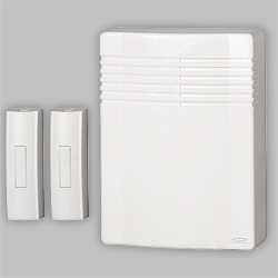 Nutone LA522WH Wireless Door Chime
