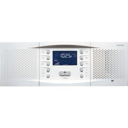 NuTone NM100WH NM100 Intercom 'Master' Station - White
