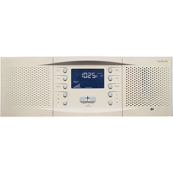 NuTone NM200AL NM200 Intercom 'Master' Station - Almond