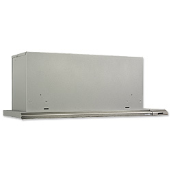 "Broan 153604 Under Cabinet Range Hood 36"" Stainless Steel"