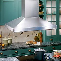 Broan 637004SS Range Hood CLEARANCE ITEM!