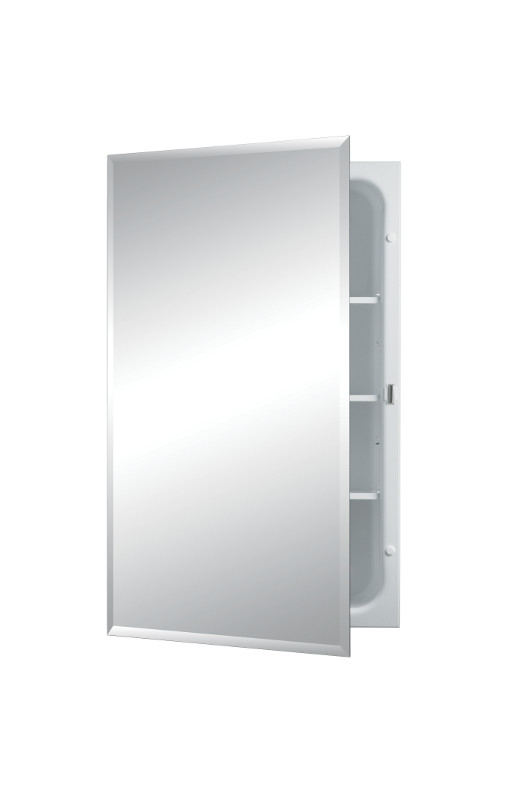 NuTone 1459 Single-Door Recessed Cabinets