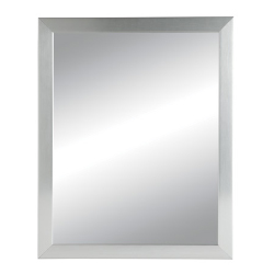 Nutone 781005 Hudson Satin Chrome Recessed Mount