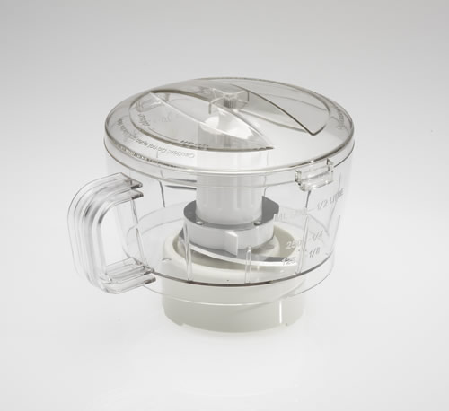 Kitchen-Center KCCHPR Mini-Chopper