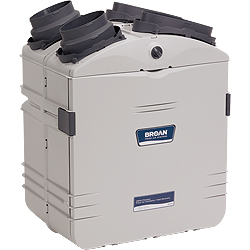 Broan GSFH1K Indoor Air QualityHEPA Indoor Air Filtration System