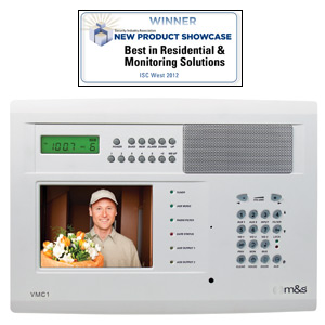Linear VMC1 Video Security Intercom