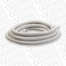 VacuMaid HS130 Standard Hose without a Curved Wand Central vacuum attachments, central vacuum, central vacuums, central vacuum system, central vacuum systems,  central  vacuum parts, vacuum parts, vacuum cleaner parts, central vac, built in vacuum, central vac parts