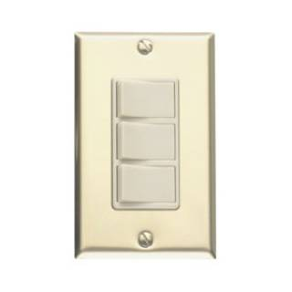 Broan P65V Bathroom Fan Wall Switch Bathroom fan, bathroom fans, bath fan, bath fans, exhaust fan, exhaust fans, bathroom exhaust fans, bathroom fan wall switch